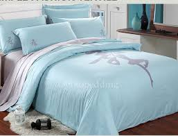 teen comforters sets grey striped high end designer cotton bedding 7