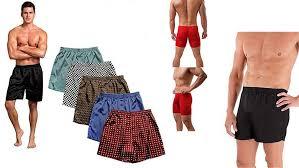 11 Best <b>Men's Silk</b> Underwear: <b>Silk</b>, <b>Satin</b> & Blends | Heavy.com