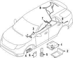 1997 Ford Explorer Fuse Box Diagram