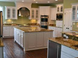 replacing kitchen countertops with granite how