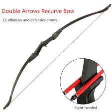 Powerful Recurve Bow 20/30/<b>40Lbs Archery Bow</b> for Right Hand ...