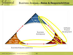 business analysis roles responsibilities ba roles and responsibilities