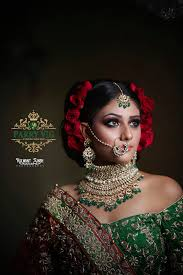 top makeup artist in india parry vig