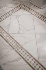carrara marble tile. Tile Rug In Carrara Marble Tile. A Very Timeless Look