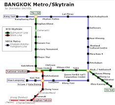 bangkok skytrain the fast way to move world easy guides Bts Map 2017 Bts Map 2017 #30 bts map 2017 bangkok