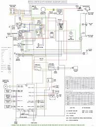 the real efi wiring diagram right a new version including the missing headlamp pilot bulb the ecu text pins etc