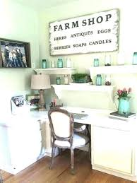 office country ideas small. Small Office Decorating Ideas Home Tips Fascinating Space For Country C