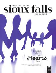 usf magazine spring by university of sioux falls issuu
