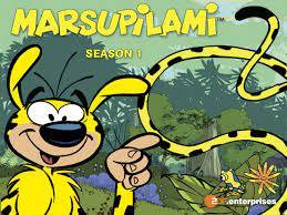 Marsupilami - Staffel 2 ansehen