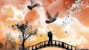 3D Love Wallpapers Loving Romantic ...