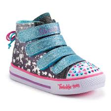 sketchers twinkle toe boots. skechers twinkle toes shuffles skip n jump toddler girls\u0027 light-up shoes sketchers toe boots