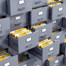 How To Organize Your Filing System