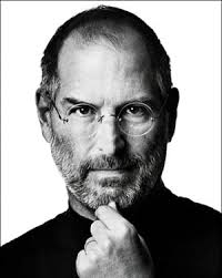 steve jobs biography macintosh schoolworkhelper on this basis the apple corporation was founded the based on job s favorite fruit and the logo steve jobs innovative idea of a personal computer led