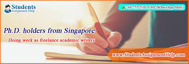 ph d holders from singapore doing work as lance academic ph d holders from singapore doing work as lance academic writers