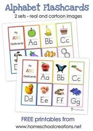 Free Alphabet Flash Cards Alphabet Flashcards
