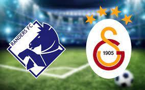 Yorumlar   Randers Galatasaray maçı CANLI YAYIN