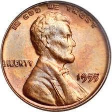 Wheat Penny Values Charts Hobbylark