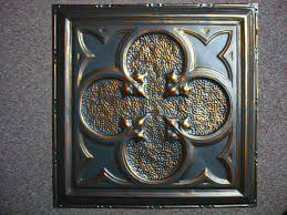 Decorative Ceiling Tiles Lowes Faux Tin Ceiling Tiles For 60 Cents Per Panel Lowes Modern 26