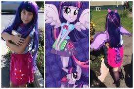 Pony Costume Ideas My Little Pony Twilight Sparkle Cosplay Cosplay Pinterest