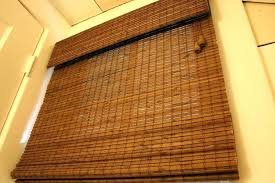 bamboo shades roll up decoration adorable bamboo blinds home depot bamboo blinds outdoor bamboo roll up