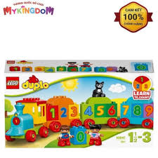 Top 7 đồ chơi cho bé 2 tuổi tốt nhất 2021