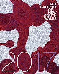 Art Gallery Of New South Wales 2017 Year In Review By Art