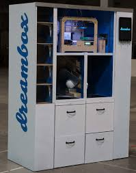 Readomatic Vending Machine Cool The World's Wackiest Vending Machines PCMag Australia