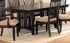 Coaster Fine Furniture Monaco Double Pedestal Dining Table