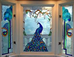 fake stained glass faux stained glass and also stained glass window art for kids and also leaded glass and also beautiful glass painting and also how to do