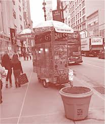 Nyc Vending Machine License Best The Regulation Of Mobile Food Vending In New York City