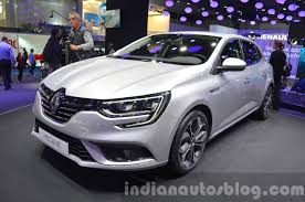 2018 renault fluence. contemporary 2018 2016 renault megane front three quarter at the iaa 2015 intended 2018 renault fluence f