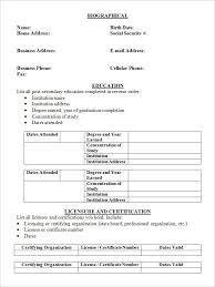 Resume Templates For Students Classy Simple Resume Template For Students Site About Template