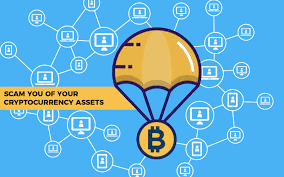 A crypto airdrop provides the possibility to get a free token of a project in the early stage. Bitcoin Airdrop Scam Can Hoax You Of Your Cryptocurrency Assets