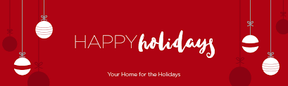 red happy holidays facebook cover. Brilliant Cover In Red Happy Holidays Facebook Cover R