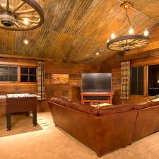 corrugated tin ceiling in a room family room corrugated metal design ideas pictures remodel and metal d82 ceiling