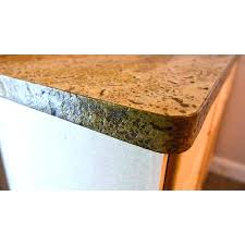 marvelous countertop forms countertop concrete countertop edge forms home depot