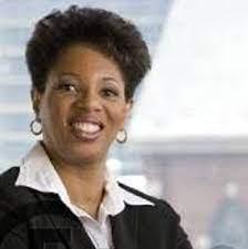 Alisa Joseph – U.S. Black Chambers, Inc.