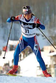 Лыжные гонки ru Свободный стиль