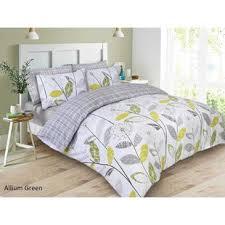bed cover sets. Allium Duvet Cover Set Bed Sets O