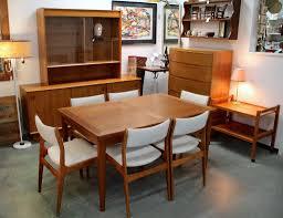 danish modern dining room set. Delighful Set Image Of Danish Modern Dining Table Picture With Room Set S
