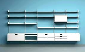 ikea wall mounted storage wall storage wall unit storage shelves fabulous shelving systems wall units mounted