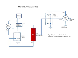 vpx power planning vaf forums prestolite aircraft alternator wiring diagram at Aircraft Alternator Diagram