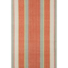 charming dash and albert rugs woven orange autumn stripe area rug for floor decor ideas runner pine cone striped flooring dining room ikea cowhide