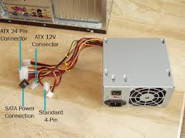 blue bowl pump power supply power supply connections labeled