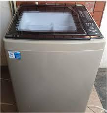 SƯU TẬP VOUCHER 300K] TRẢ GÓP 0% - Máy giặt Aqua 11 kg AQW-FW110FT(N) Mẫu  2020