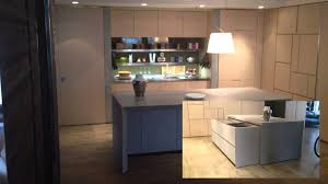 Hidden Kitchen Tmitalia Hidden Kitchen For Design Apart Ny Youtube