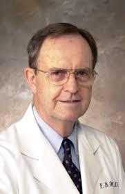 Dr. Quinn's Biography | Otolaryngology Online Textbook | UTMB Home