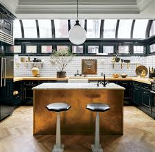 Elegant Kitchen 5 elegant and functional kitchen designs that will inspire you 6640 by xevi.us