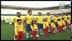 الشوط الاول مباراة البرازيل و مصر 4-3 كاس القارات 2009 - video Dailymotion