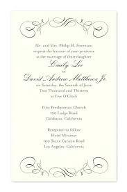 Wedding Invitation Layout Template Incrediclumedia Me